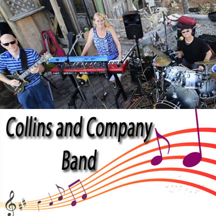 Collins and Company Band